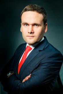 FAS Russia and the Association of antitrust experts expressed their gratitude to Ilya Ischuk