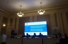 "Anna Grishchenkova spoke at the conference ""Arbitration in spotlight: enforcement of arbitral awards and interaction with state courts after the arbitration reform"""
