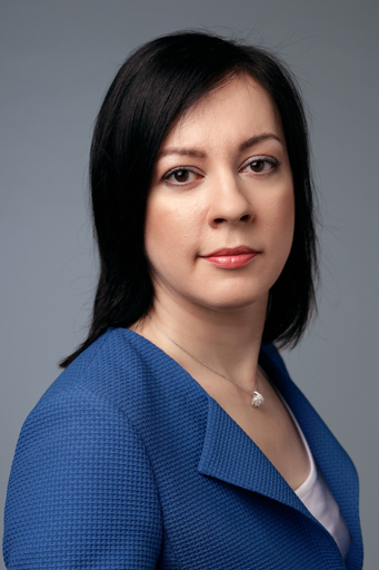 Elena Buranova appointed a member of INTA Commercialization of Brands Committee for the term of 2020-2021