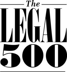Six Practice Areas of KIAP, Attorneys at Law, are recommended by International Ranking The Legal 500 EMEA 2014