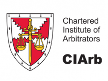 Anna Grishchenkova becomes Member of The Chartered Institute of Arbitrators (CIArb)