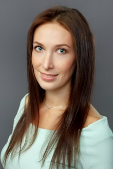 Daria Chernysh is appointed a member of INTA Pro Bono Committee for 2018–2019 term