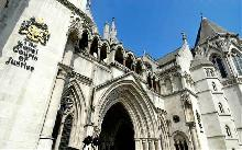The judgment of High Court of Justice in England for £30 million finally came into force