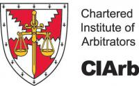 Mikhail Samoylov becomes Associate Member of The Chartered Institute of Arbitrators (CIArb)