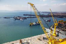 KIAP provided legal support for Zvezda Shipbuilding complex in conclusion of transaction on launch of joint venture with Samsung Heavy Industries