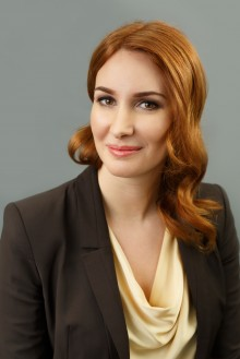 KIAP Partner Anna Grishchenkova was elected a Co-Chair of the IBA Young Litigators Forum