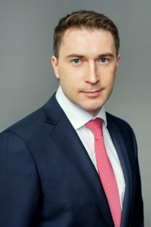 Alexey Sizov is appointed ​Partner at KIAP
