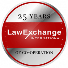 KIAP at the Annual LawExchange Conference 2019 in Prague