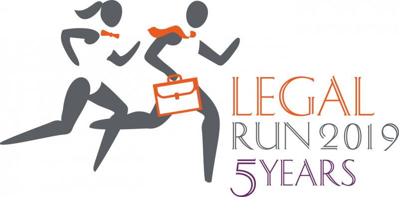 International Charity Legal Run