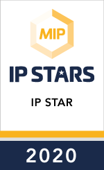 Elena Buranova named Trade mark Star 2020 according to IP Stars international guide