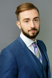 Georgy Karaoglanov is appointed a  Head of KIAP Employment practice
