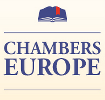 KIAP in Chambers Europe 2017 International Ranking
