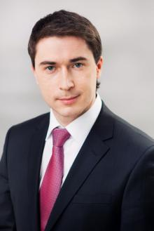 Alexey Sizov is appointed counsel at KIAP