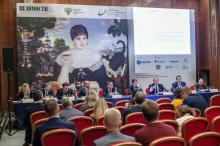 "Ilya Ischuk spoke at the Xth annual Vedomosti conference ""Antitrust Regulation in Russia"""