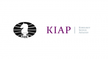 KIAP, attorneys at law, has become the official legal consultant of the International Chess Federation (FIDE)