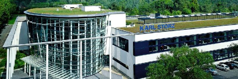 KIAP, Attorneys at Law, have successfully defended the rights to KARL STORZ trademarks
