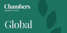 KIAP Partners Andrey Korelskiy and Anna Grishchenkova strengthened leading positions in Chambers Global 2019